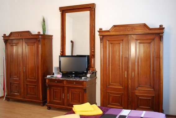 holiday accommodation vienna